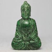 les voyageurs du temps vente achat bouddha pierre bronze argent objets culte bouddhiste svastika. Black Bedroom Furniture Sets. Home Design Ideas