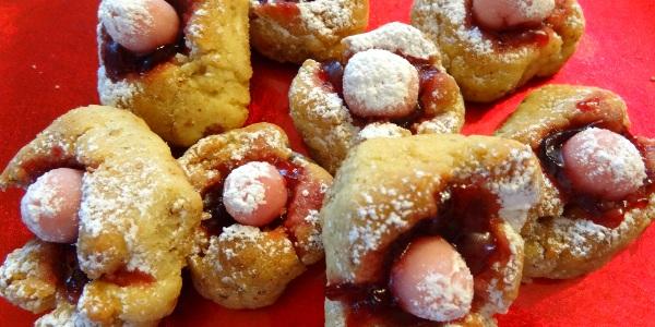 Favori les desserts de la desserte de mets anciens oubliés dans les  UH02